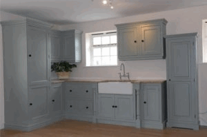 Full Height Kitchen Base Unit Alexander Interiors Designer
